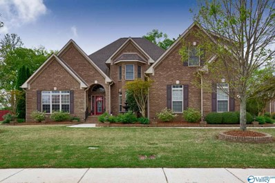 133 Misty River Lane, Huntsville, AL 35824 - MLS#: 1779287