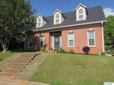 1702 Magnolia Court, Decatur, AL 35601 - MLS#: 1779303