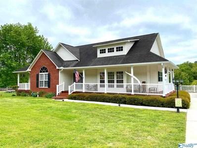 215 Tomahawk Circle, Guntersville, AL 35976 - MLS#: 1779320