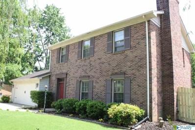 2903 Lafayette Circle, Huntsville, AL 35801 - MLS#: 1779328