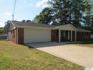 108 Henley Street, Albertville, AL 35951 - MLS#: 1779345