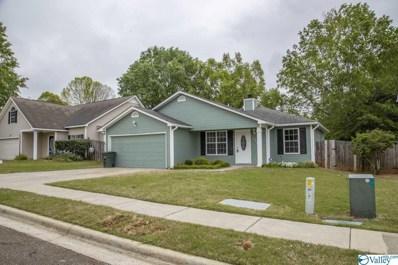 122 Sugar Bluff Lane, Madison, AL 35757 - MLS#: 1779363