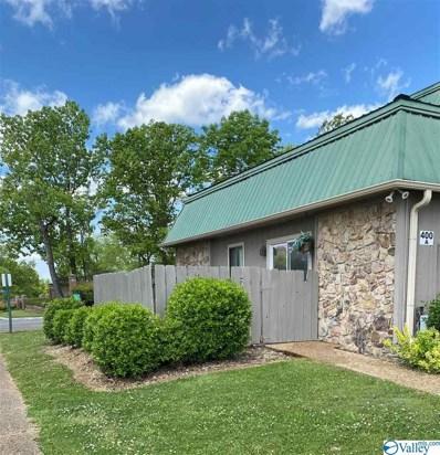 2225 Golf Road, Huntsville, AL 35802 - MLS#: 1779366