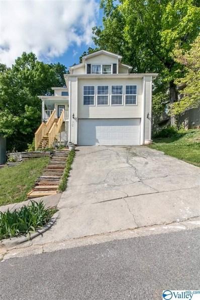 529 Farmingdale Road, Huntsville, AL 35803 - MLS#: 1779370