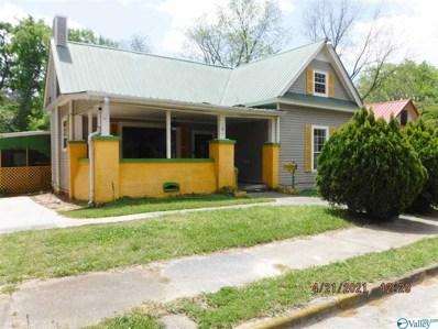 506 Cherry Street, Gadsden, AL 35901 - MLS#: 1779397