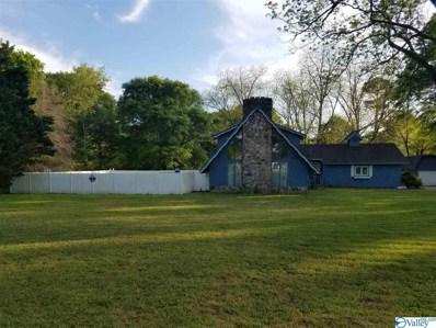 33 Whippoorwill Lane, Albertville, AL 35950 - MLS#: 1779481