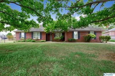 208 Parrett Court NW, Huntsville, AL 35810 - MLS#: 1779517