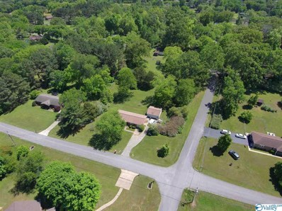 5000 Fallbrook Circle, Huntsville, AL 35811 - MLS#: 1779540