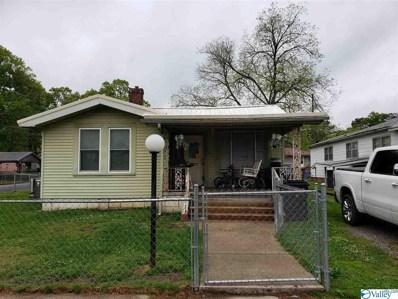 500 32ND Street N, Gadsden, AL 35904 - MLS#: 1779588