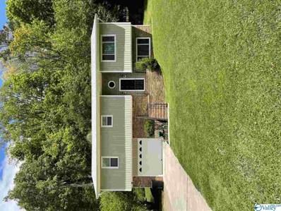 3387 Cedar Lane, Guntersville, AL 35976 - MLS#: 1779631