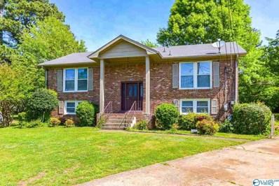 3012 Teton Circle, Huntsville, AL 35810 - MLS#: 1779693