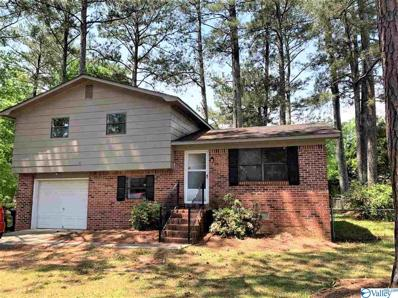 136 Pineview Street, Rainbow City, AL 35906 - MLS#: 1779882
