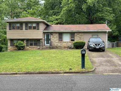 3111 Gayhart Drive, Huntsville, AL 35810 - MLS#: 1779958