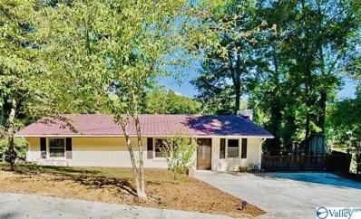 4514 Hideaway Drive, Guntersville, AL 35976 - MLS#: 1780004