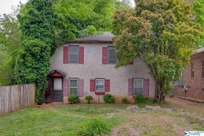 1611 Clinton Avenue, Huntsville, AL 35801 - MLS#: 1780026