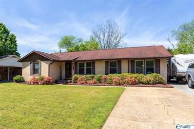 810 Graycroft Drive, Huntsville, AL 35802 - MLS#: 1780048