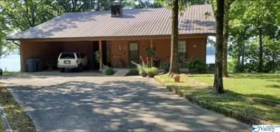 450 County Road 625, Cedar Bluff, AL 35959 - MLS#: 1780084