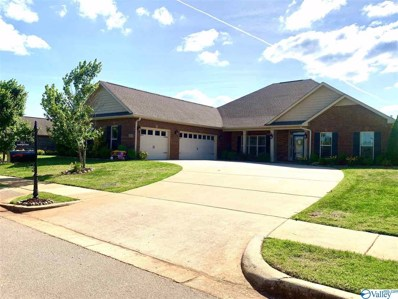 311 Summerglen Road, Madison, AL 35756 - MLS#: 1780126