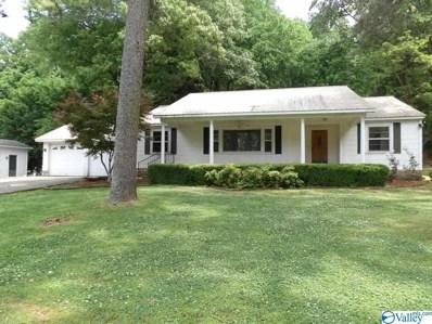 1925 Sunset Drive, Guntersville, AL 35976 - MLS#: 1780245