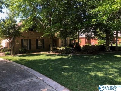112 Vaughnwood Trace, Huntsville, AL 35806 - MLS#: 1780263