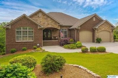 1007 Kemper Circle, Guntersville, AL 35976 - MLS#: 1780281
