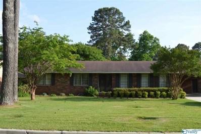 805 Rigel Drive, Decatur, AL 35603 - MLS#: 1780299