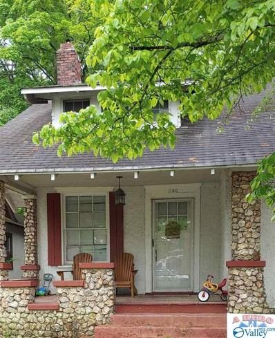 1140 Walnut Street, Gadsden, AL 35901 - MLS#: 1780401