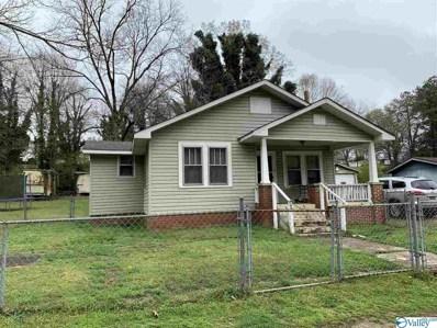 2425 Helton Avenue, Gadsden, AL 35904 - MLS#: 1780423