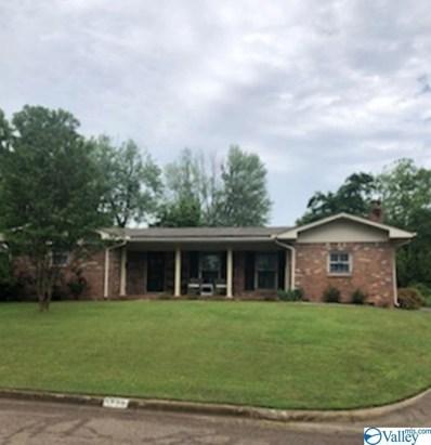 1709 Haynes Avenue, Huntsville, AL 35811 - MLS#: 1780446