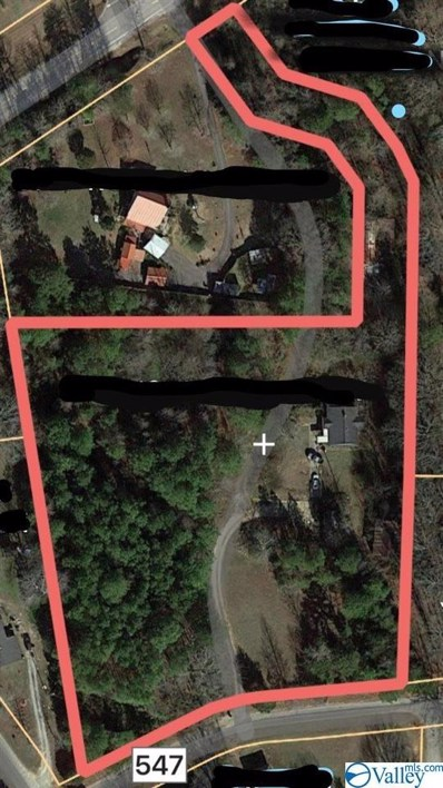 41 County Road 547, Trinity, AL 35673 - MLS#: 1780459