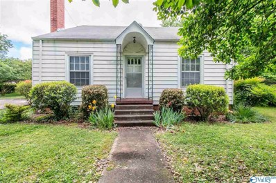 604 Pryor Street W, Athens, AL 35611 - MLS#: 1780507