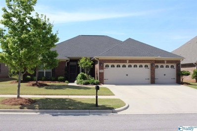 111 Oxfordshire Circle, Madison, AL 35758 - MLS#: 1780573