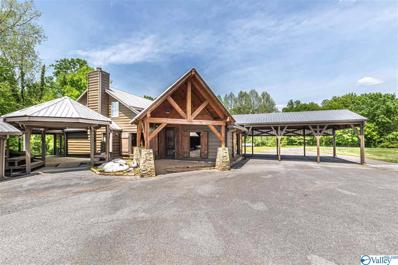 569 Swan Creek Road, Guntersville, AL 35976 - MLS#: 1780584
