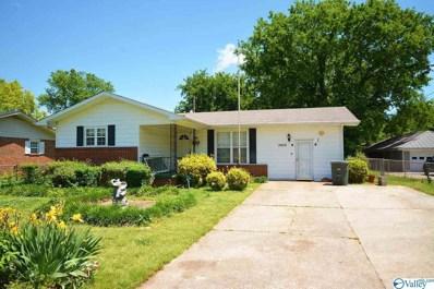 3905 Wilks Place, Huntsville, AL 35805 - MLS#: 1780604