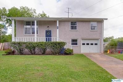 216 Cumberland Drive, Huntsville, AL 35803 - MLS#: 1780610