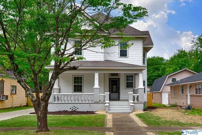 1019 9TH Avenue, Decatur, AL 35601 - MLS#: 1780629