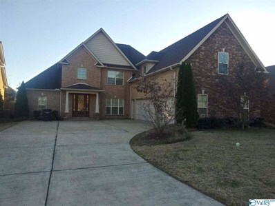 25916 Fieldstone Drive, Madison, AL 35756 - MLS#: 1780665