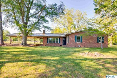 6555 Swearengin Road, Scottsboro, AL 35769 - MLS#: 1780699