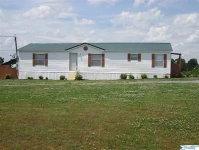 2161 County Road 1589, Baileyton, AL 35019 - MLS#: 1780733