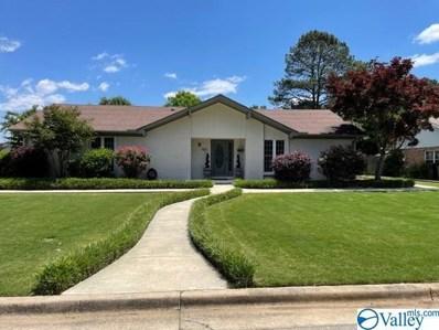 1802 Cumberland Avenue, Decatur, AL 35640 - MLS#: 1780744