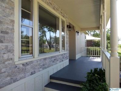 416 Pauline Avenue, Glencoe, AL 35905 - MLS#: 1780775