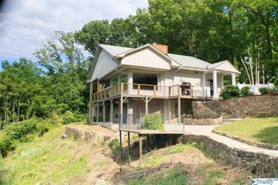 8000 Wyeth Rock Road, Guntersville, AL 35976 - MLS#: 1780781
