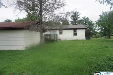 233 County Road 375, Moulton, AL 35650 - MLS#: 1780787