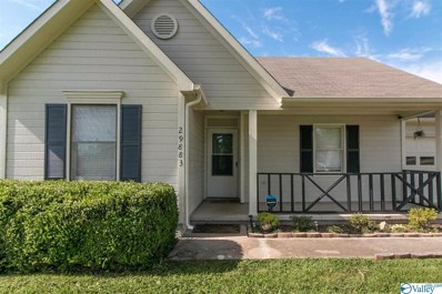 29883 Donnely Drive, Madison, AL 35756 - MLS#: 1780808
