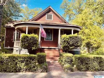 502 Walnut Street, Decatur, AL 35601 - MLS#: 1780825