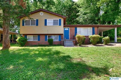 3105 Angora Drive, Huntsville, AL 35810 - MLS#: 1780830