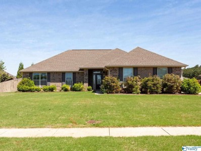 115 Swan Pond Drive, Huntsville, AL 35824 - MLS#: 1780834