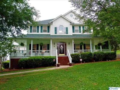 1208 Taylor Mill, Guntersville, AL 35976 - MLS#: 1780835