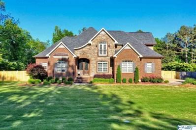 145 Blue Lakes Drive, Gadsden, AL 35901 - MLS#: 1780876
