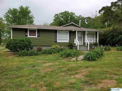 5758 Tammy Little Drive, Section, AL 35771 - MLS#: 1780883